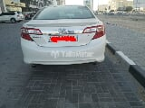Photo Used Toyota Camry SE 2013