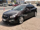 Photo Used Chevrolet Cruze 1.8 LT 2016