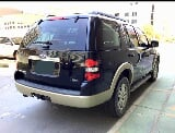 Photo Ford Explorer excellent condition for sale