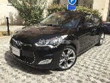 Photo Used Hyundai Veloster 2015