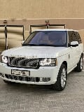 Photo Used Land Rover Range Rover 5.0L SC Vogue (510...