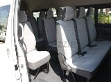 Photo Toyota hiace highroof glx 15 seater