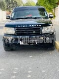 Photo Used Land Rover HSE V8 2008