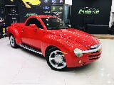 Photo -Chevrolet ssr - 2004 - only 33000kms