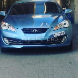 Photo Hyundai Genesis Coupe 3.8 V6