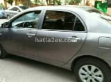 Photo Used Byd F3 2013 for sale Cairo