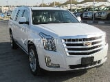 Photo Cadillac Escalade XL