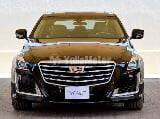 Photo Used Cadillac CTS 2019