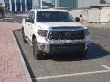 Photo Used Toyota Tundra 2019