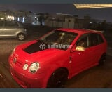Photo Used Volkswagen Polo 2004
