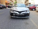 Photo Used Toyota Camry 2018
