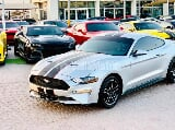 Photo Used Ford Mustang 2019