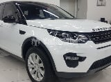 Photo Used Land Rover Discovery Sport 2016