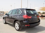 Photo BMW X5 xDrive35i