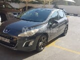 Photo Used Peugeot 308 Sportium Turbo 6 ATP 2013
