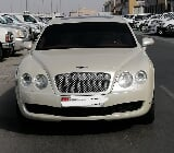 Photo Used Bentley Continental GT 2007
