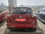 Photo Nissan juke SL 2016(first owner, lady)