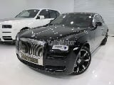 Photo Used Rolls Royce Ghost 2016