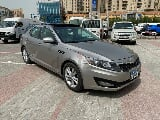 Photo Kia Optima full option