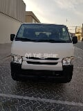 Photo Used Toyota Hiace 2016