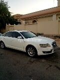 Photo Used Audi A6 2.8L (204 HP) 2008