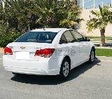 Photo CHV CRUZE Monthly 345/- 0% Down Payment Single...