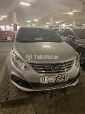 Photo Used JAC J4 1.5L Standard 2016