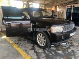 Photo New Land Rover Range Rover Supercharged 2009