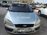 Photo Used Ford Focus 1.6L Hatchback 2007