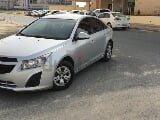 Photo Chevrolet cruze 2015 gcc very clean