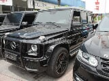 Photo Used Mercedes-Benz G 63 AMG 2016