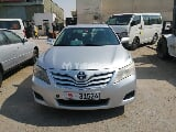 Photo Used Toyota Camry 2.5l le std (204 hp) 2010