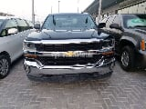 Photo Used Chevrolet Silverado 2017