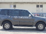 Photo Used Mitsubishi Pajero 3.5L 5 Door Full 2012