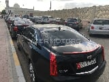 Photo Cadillac ATS 2.5L