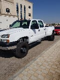 Photo Used Chevrolet Silverado 2006