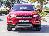 Photo Land rover evoque - 2015 - gcc - 1665...