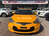 Photo Used Hyundai Veloster 1.6L Top 2015