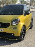 Photo Used Smart ForTwo Passion 2016