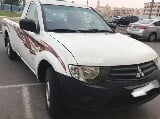 Photo Used Mitsubishi L200 2015