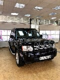 Photo Used Land Rover LR4 HSE 2011