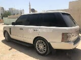 Photo Used Land Rover Range Rover 2008