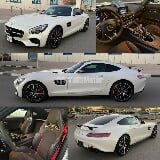 Photo Used Mercedes-Benz AMG GT S 2016
