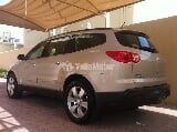 Photo Used Chevrolet Traverse 2012