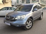 Photo Used Honda CR-V 2011