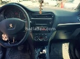 Photo Used Peugeot 301 2016 for sale Cairo