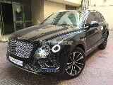 Photo Used Bentley Bentayga 2017