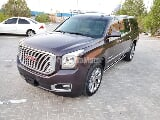 Photo Used GMC Yukon XL Denali 6.2L Denali 2016