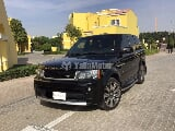 Photo Used Land Rover Range Rover Sport 2013