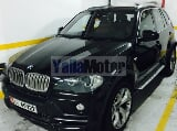 Photo Used BMW X5 2010 Car for Sale in Abu Dhabi